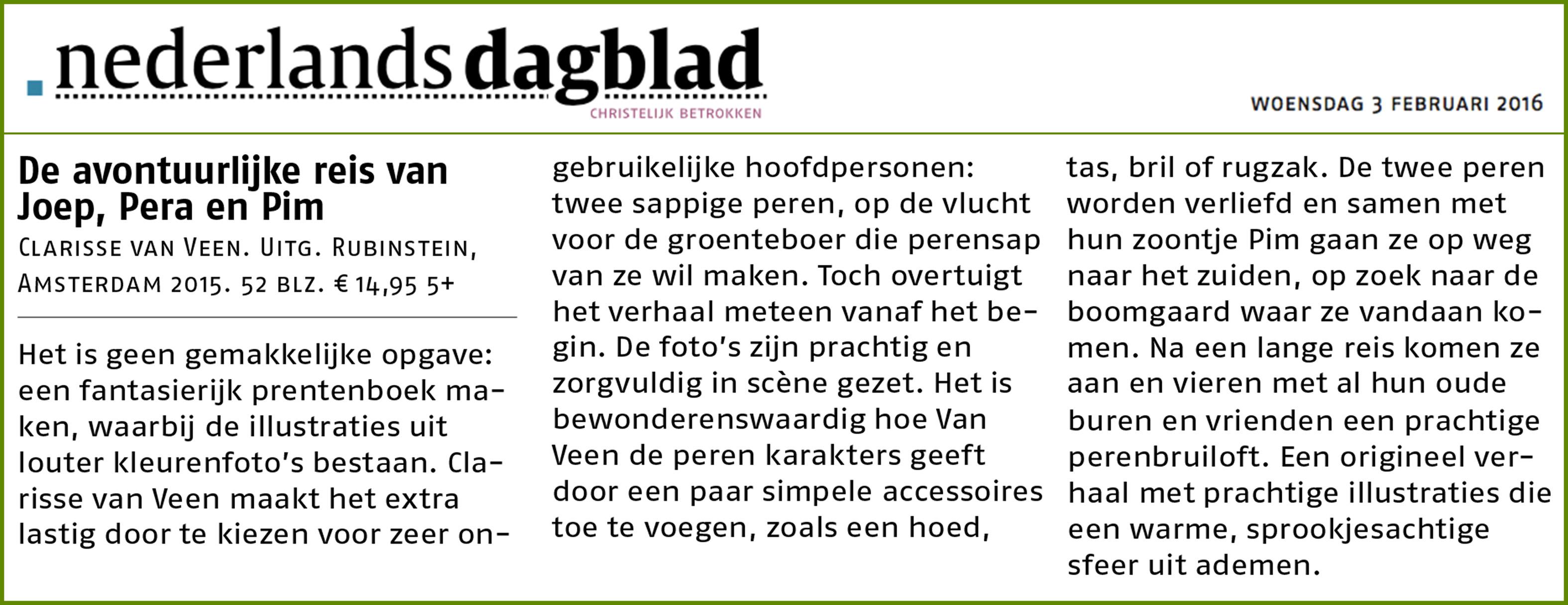 Recensie_nederlands_dagblad